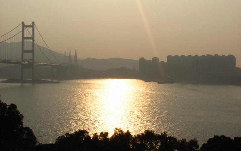 Фото: Остров Лантау - Достопримечательности Гонконга: ТОП-12