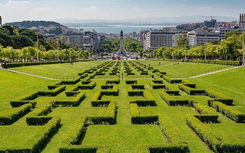 Фото: Лиссабон - Достопримечательности Португалии: ТОП-13