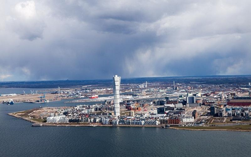 Фото: Мальмё - Достопримечательности Швеции: ТОП-12