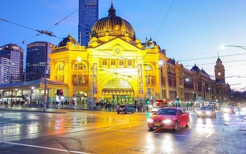 Фото: Мельбурн - Достопримечательности Австралии: ТОП-15