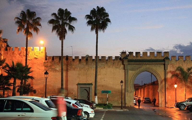 Фото: Мекнес - Достопримечательности Марокко: ТОП-11