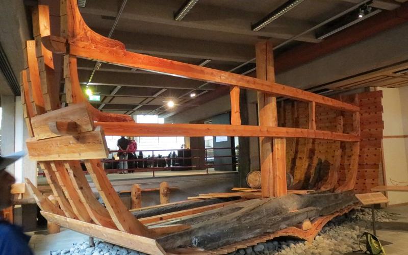 Фото: Музей Брюггена - Достопримечательности Бергена: ТОП-10
