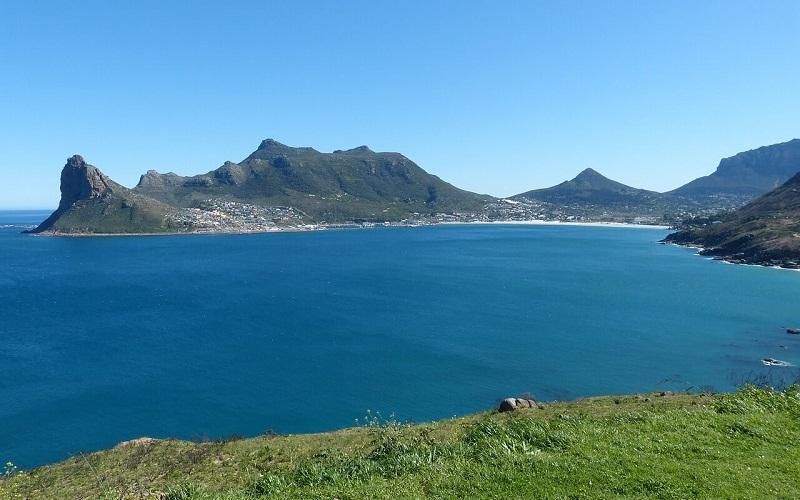 Фото: Мыс Доброй Надежды - Достопримечательности ЮАР: ТОП-14