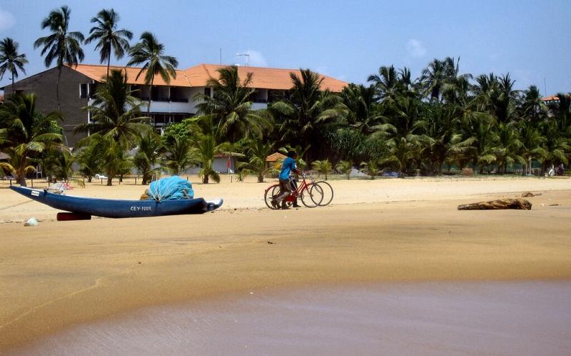 Фото: Негомбо - Достопримечательности Шри-Ланки: ТОП-14