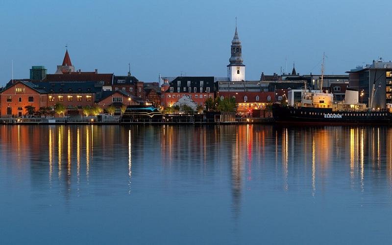 Фото: Ольборг - Достопримечательности Дании: ТОП-12