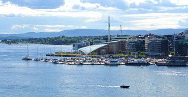 Фото: Достопримечательности Осло: ТОП-10