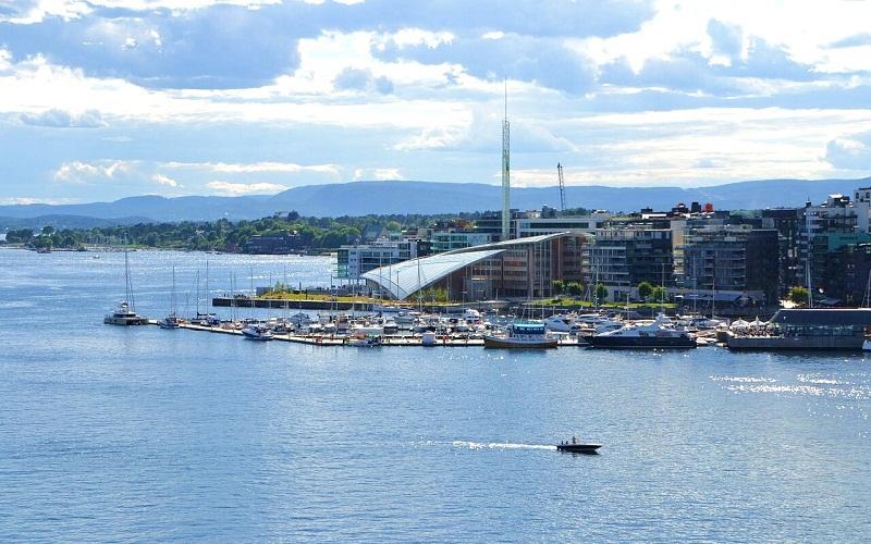 Фото: Осло-фьорд - Достопримечательности Осло: ТОП-10