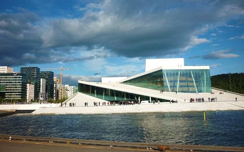 Фото: Осло - Достопримечательности Норвегии: ТОП-10