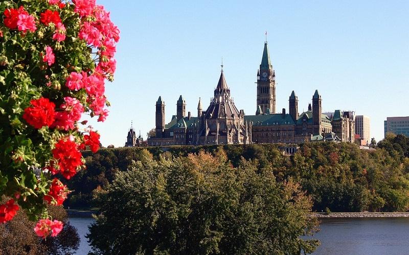 Фото: Оттава - Достопримечательности Канады: ТОП-14