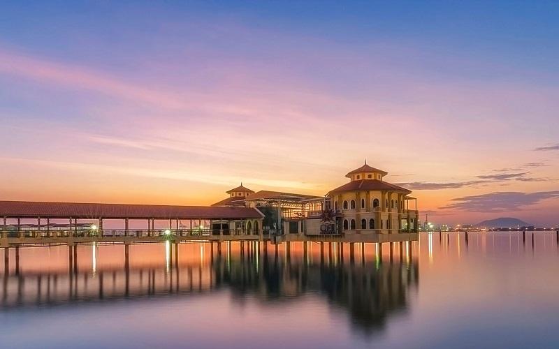 Фото: Остров Пенанг - Достопримечательности Малайзии: ТОП-10
