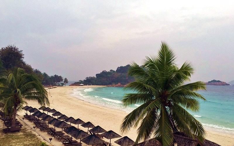 Фото: Остров Реданг - Достопримечательности Малайзии: ТОП-10