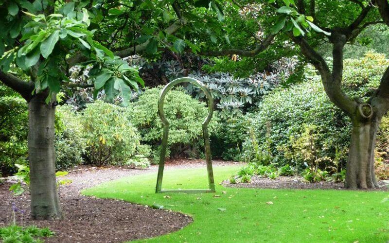 Фото: Королевский ботанический сад: Достопримечательности Эдинбурга: ТОП-10