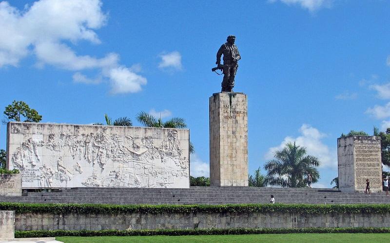 Фото: Санта-Клара - Достопримечательности Кубы: ТОП-13