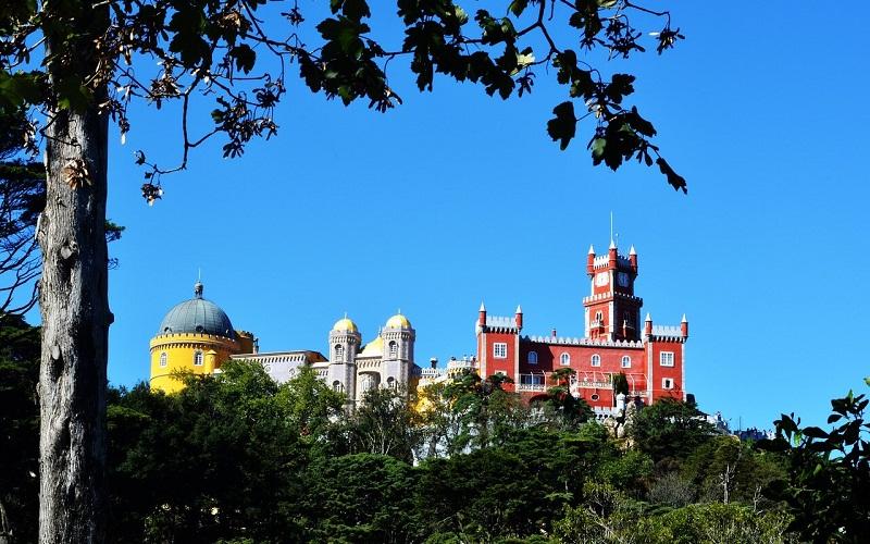 Фото: Синтра - Достопримечательности Португалии: ТОП-13