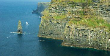 Фото: Достопримечательности Ирландии: ТОП-11
