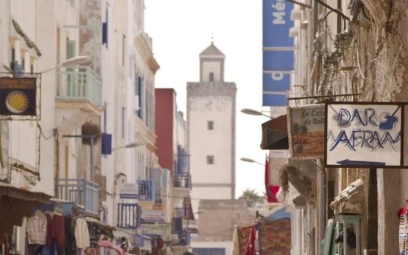 Фото: Эс-Сувейра - Достопримечательности Марокко: ТОП-11