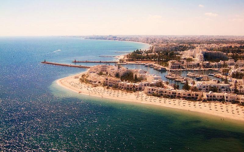 Фото: Сусс - Достопримечательности Туниса: ТОП-14