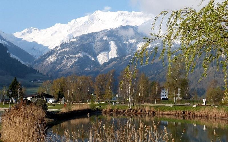 Фото: Горый хребет Хоэ Тауэрн - достопримечательности Австрии: ТОП-13