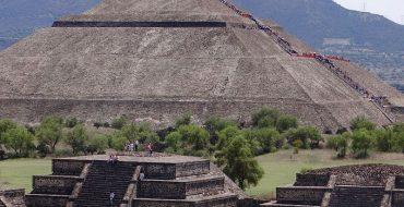 Фото: Достопримечательности Мексики: ТОП-13