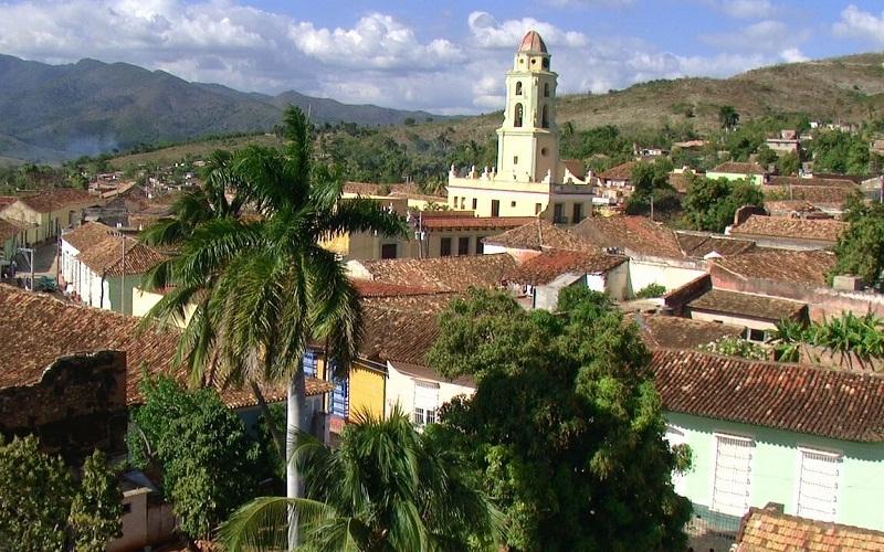 Фото: Тринидад - Достопримечательности Кубы: ТОП-13
