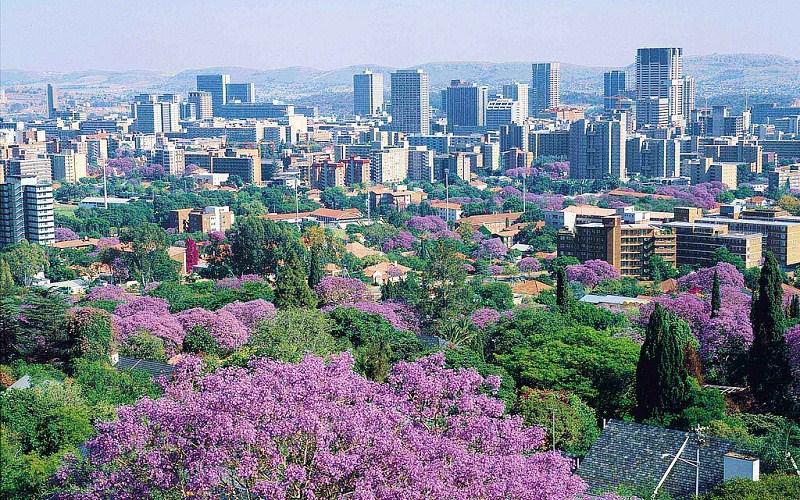 Фото: Тсване - Достопримечательности ЮАР: ТОП-14
