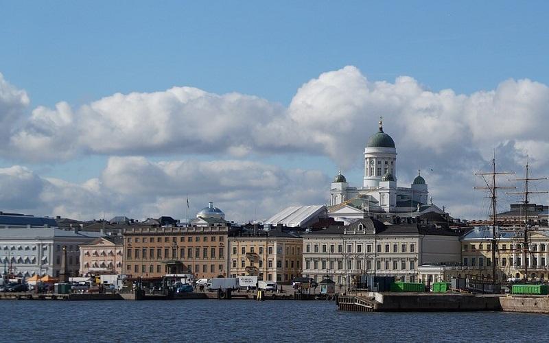 Фото: Хельсинки - Достопримечательности Финляндии: ТОП-10