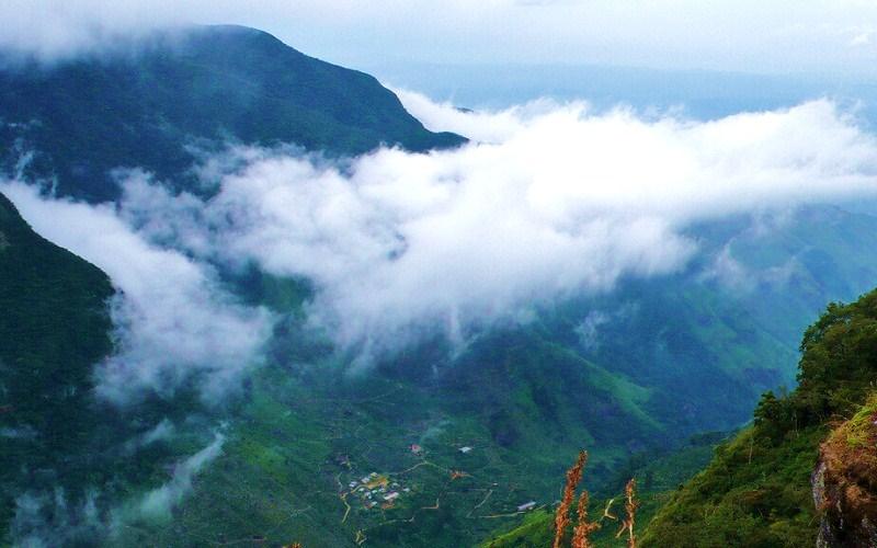 Фото: Национальный парк Хортон-Плейс - Достопримечательности Шри-Ланки: ТОП-14