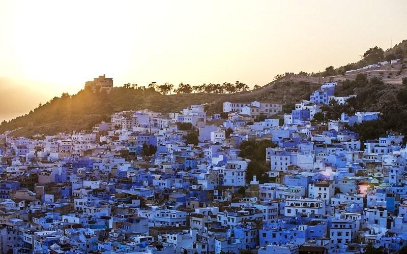 Фото: Шавен - Достопримечательности Марокко: ТОП-11