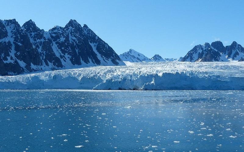 Фото: Острова Шпицберген - Достопримечательности Норвегии: ТОП-10