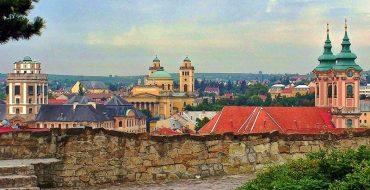 Фото: Достопримечательности Венгрии - ТОП-11