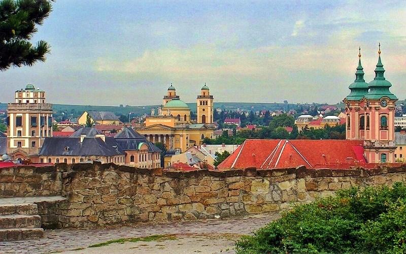 Фото: Эгер - Достопримечательности Венгрии: ТОП-11