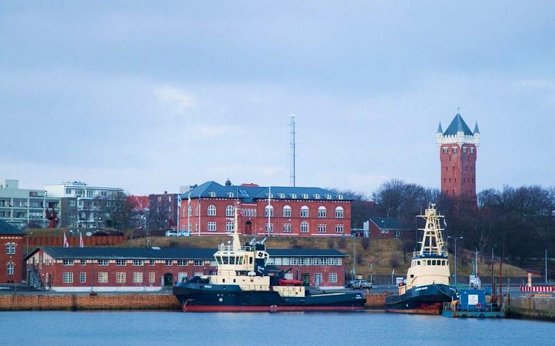 Фото: Эсбьерг - Достопримечательности Дании: ТОП-12