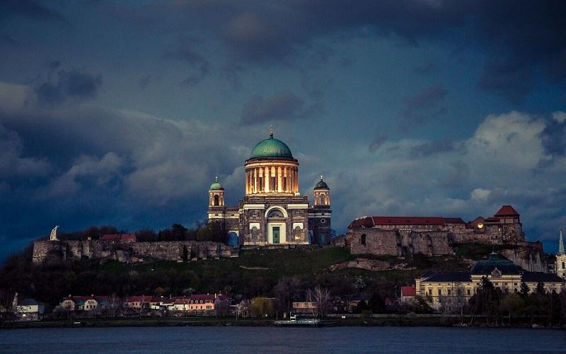 Фото: Эстергом - Достопримечательности Венгрии: ТОП-11