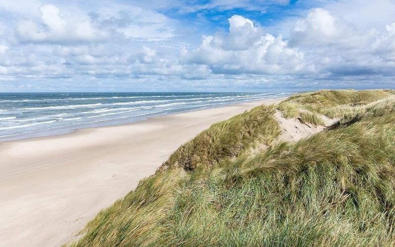 Фото: Северная Ютландия - Достопримечательности Дании: ТОП-12