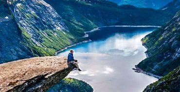 Фото: Достопримечательности Норвегии: ТОП-10