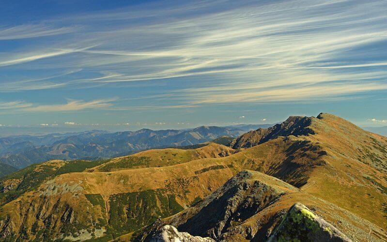 Фото: Деменовская долина - Достопримечательности Словакии: ТОП-10