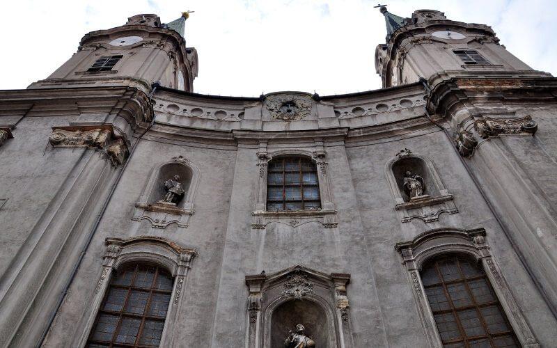 Фото: Комарно - Достопримечательности Словакии: ТОП-10