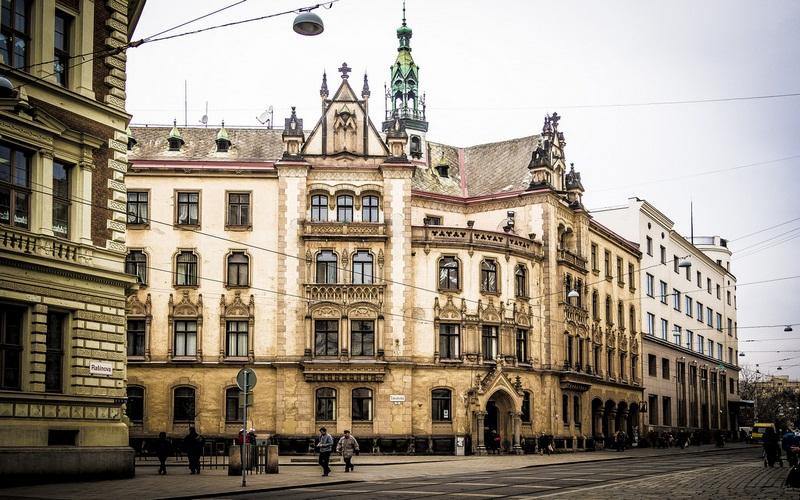 Фото: Брно - Достопримечательности Чехии: ТОП-12