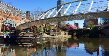 Фото: Достопримечательности Манчестера: ТОП-10
