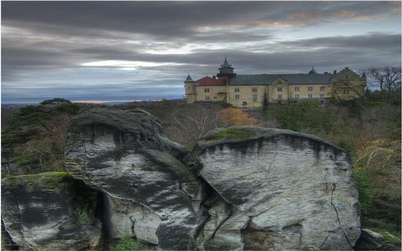 Фото: Чешский рай - Достопримечательности Чехии: ТОП-12