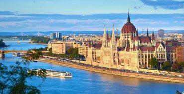Фото: Достопримечательности Будапешта: ТОП-10