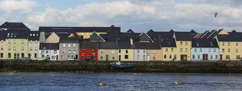 Фото: Голуэй, Ирландия - путеводитель, лайфхаки