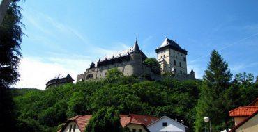 Фото: Достопримечательности Чехии: ТОП-12
