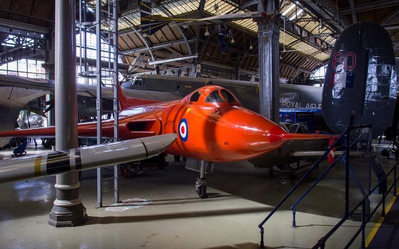 Фото: Музей науки и промышленности - Достопримечательности Манчестера: ТОП-10