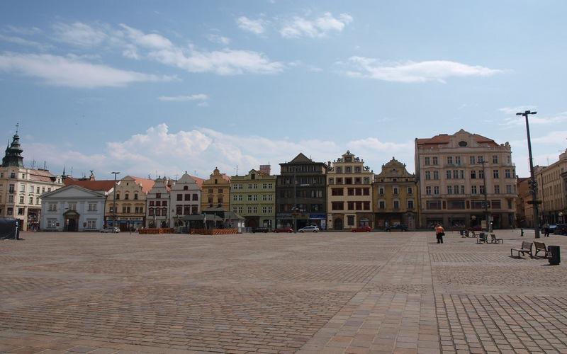 Фото: Пльзень - Достопримечательности Чехии: ТОП-12