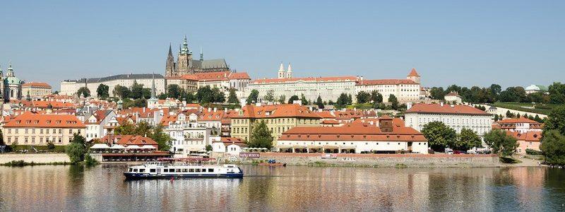 Фото: Прага - путеводитель