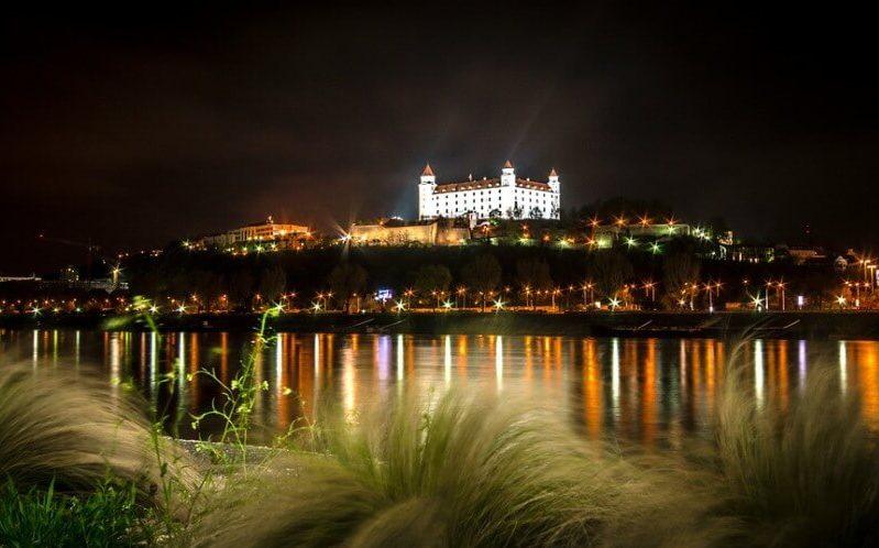 Фото: Братислава - Достопримечательности Словакии: ТОП-10