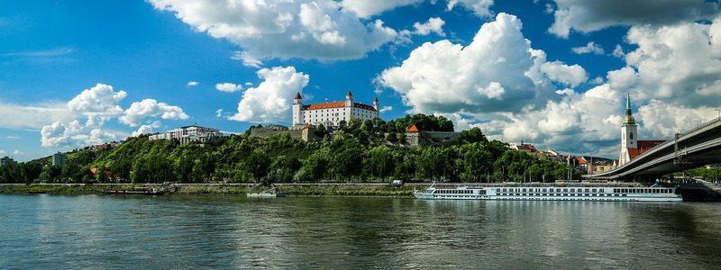Фото: Братислава, Словакия - путеводитель, лайфхаки