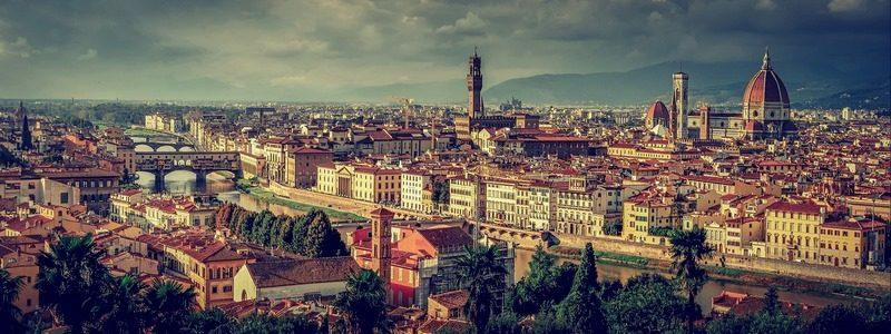 Фото: Флоренция, Италия - путеводитель, лайфхаки