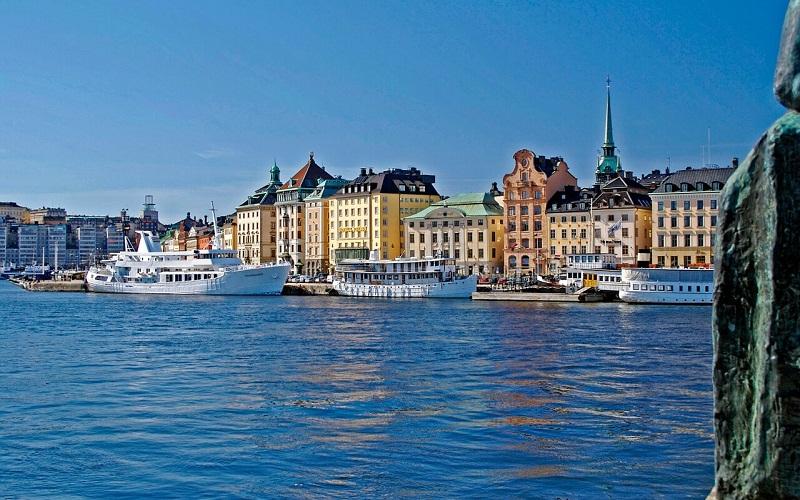 Фото: Стокгольм - Достопримечательности Швеции: ТОП-12